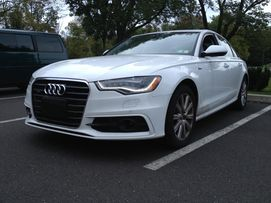 Audi A6/S6/RS6/allroad (4G/FC) - Ross-Tech Wiki