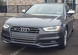 Audi A4/S4/RS4 (8K) - Ross-Tech Wiki