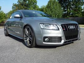 Audi A5/S5 (8T) - Ross-Tech Wiki