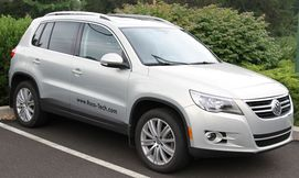 VW Tiguan (5N) - Ross-Tech Wiki