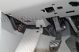 Audi A3/S3 & A3 Cabriolet (8P) - Ross-Tech Wiki