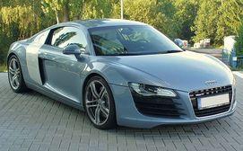 Audi R8 Wiki >> Audi R8 42 Ross Tech Wiki