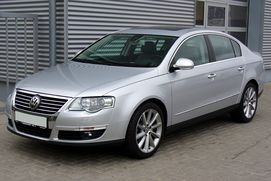 VW Passat (3C) - Ross-Tech Wiki