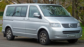 VW Transporter (7H/7J) - Ross-Tech Wiki
