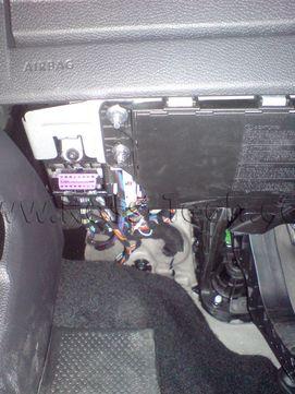 VW Golf/Jetta/Bora (1J/9M) - Ross-Tech Wiki