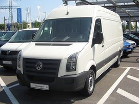 VW Crafter (2E) - Ross-Tech Wiki